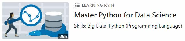 linkedin learning python essential training