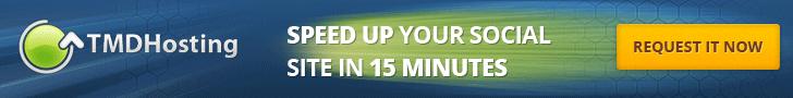 tmd hosting banner