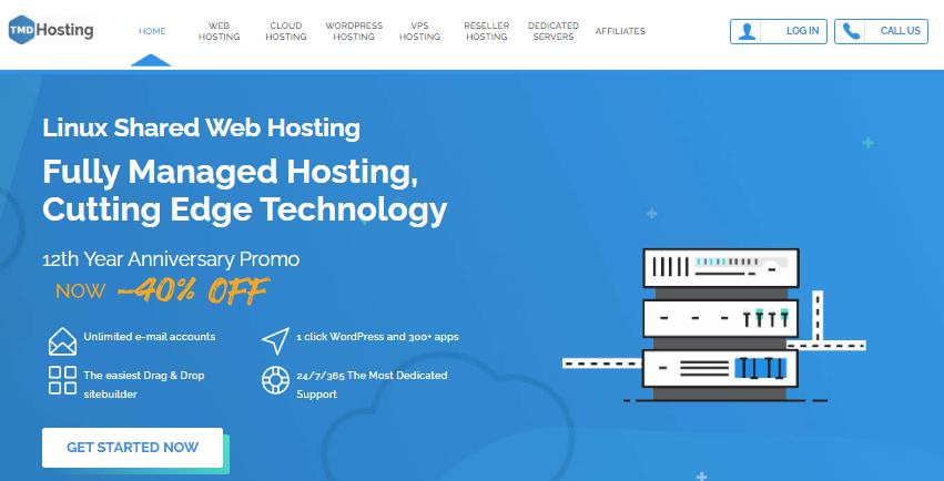 tmdhosting weebly sitebuilder cheap web hosting